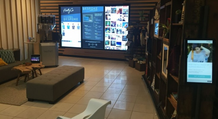 Its Time To Invest In Innovative Digital Signage Solutions