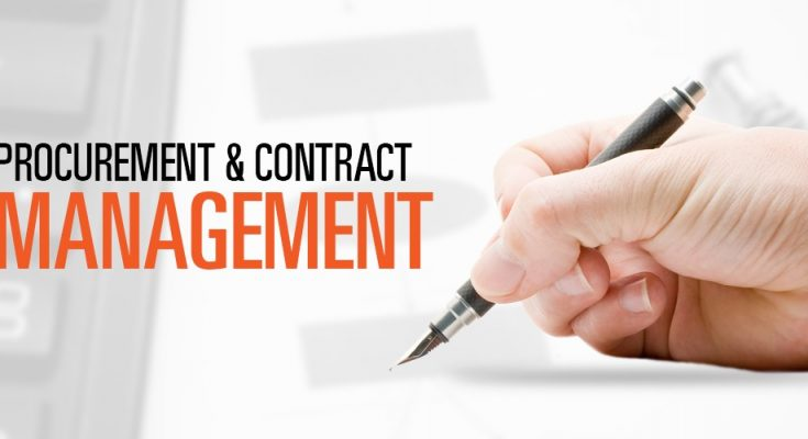 What Is Contract Management in Procurement