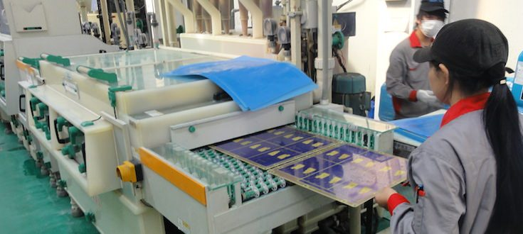 Circuit Board Manufacturing Enjoys Best Benefits