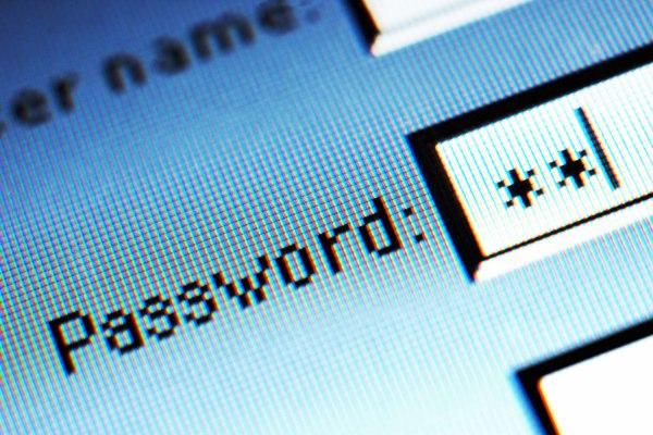 ll passwords should