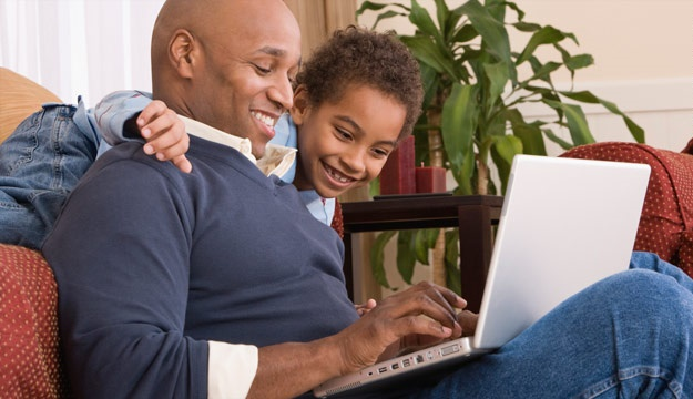 Technology in Parenting