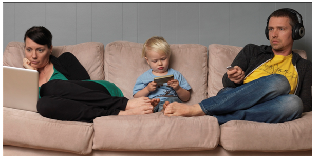 Technology in Parenting1